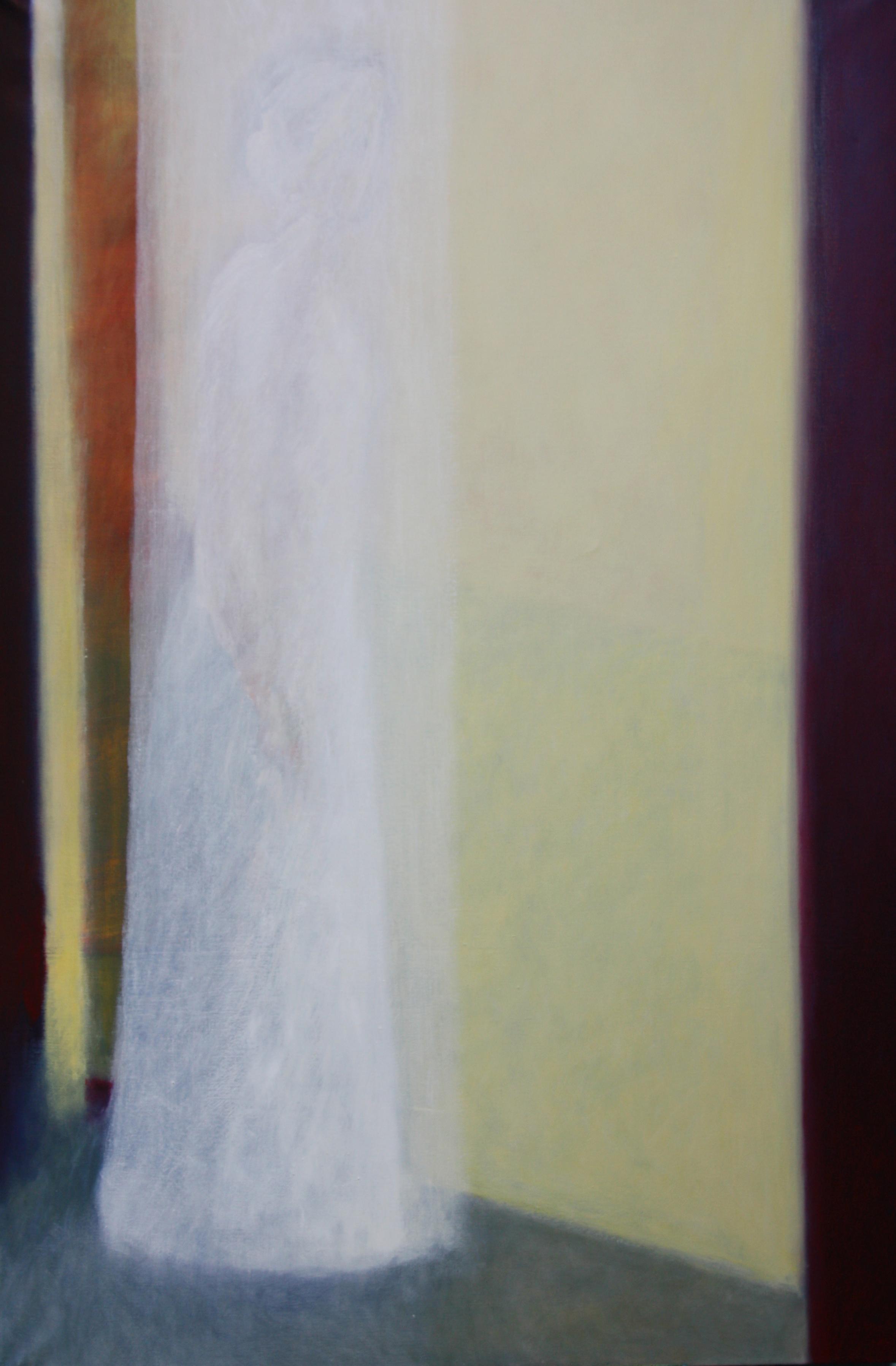 2 Emily huile sur toile 146x97 cm